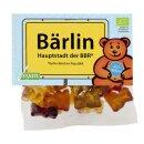 75g Berlin-Bärchen, mit  Motivkarte
