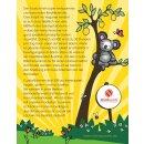 10 x 19g Coala-Minibeutel Frühling