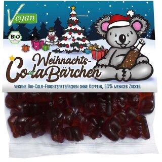 Weihnachts-Coala-Bärchen Tannenbaum75g