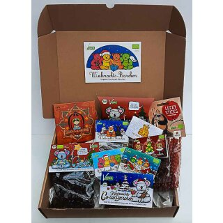 Geschenk-Box Xmas: zu Advent & Weihnachten