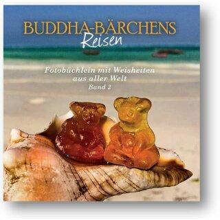 Minibüchlein: Buddha-Bärchens Reisen #2