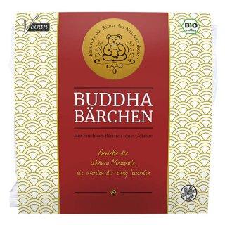 75g Buddha-Bärchen Banderole