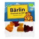 10 x 19g Minibeutel, verschiedene Motive Berlin-Bärchen