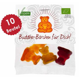 Buddha-Bärchen