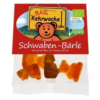 Schwaben-Bärle