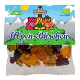 Alpen-Gipfel